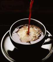Have A HEALTHY Cup of Coffee!