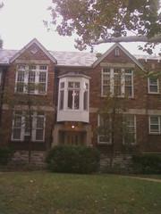 Clayton Apartment - Moorlands