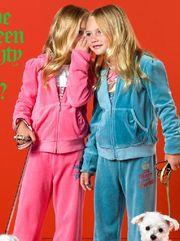 Wholesale Juicy kids tracksuits/kids wear