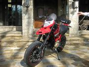 2012 Ducati Hypermotard
