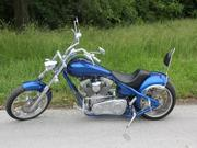 BIG DOG MOTORCYCLES PITBULL