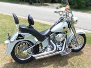 2005 - Harley-Davidson Softail Fat Boy 15th Anniv.