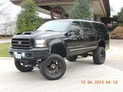 FORD EXCURSION 2004 - Ford Excursion