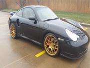 Porsche 911 69960 miles