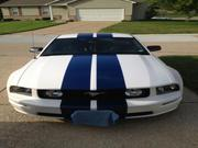 Ford Mustang 10372 miles