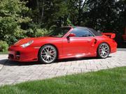 Porsche 911 3.6 Litre