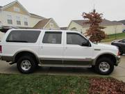 Ford 2000 Ford Excursion Limited Sport Utility 4-Door