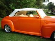 Ford Coupe 900 miles Ford Other custom