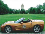 2007 Chevrolet 400 hp 6.0 Lite