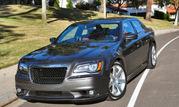 2013 Chrysler 300 Series SRT