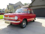 1972 Nsu Printz 4l Other Makes: Prinz 4L