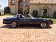 1977 Pontiac Trans Am 6.6