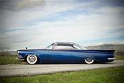 1959 Buick LeSabremild-custom