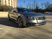 2014 Audi S7Hatchback 4-Door