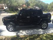 2009 Hummer H2Luxury Sport Utility 4-Door