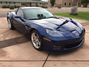 2007 Chevrolet Corvette 1LZ