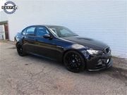 2010 BMW M3 Base Sedan 4-Door