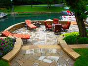 Top-rated Landscaping install and design Kansas City Missouri